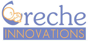 Creche Innovations, Logo