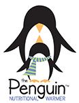 The Penguin, Logo