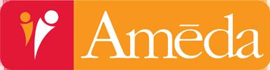 Ameda, Logo